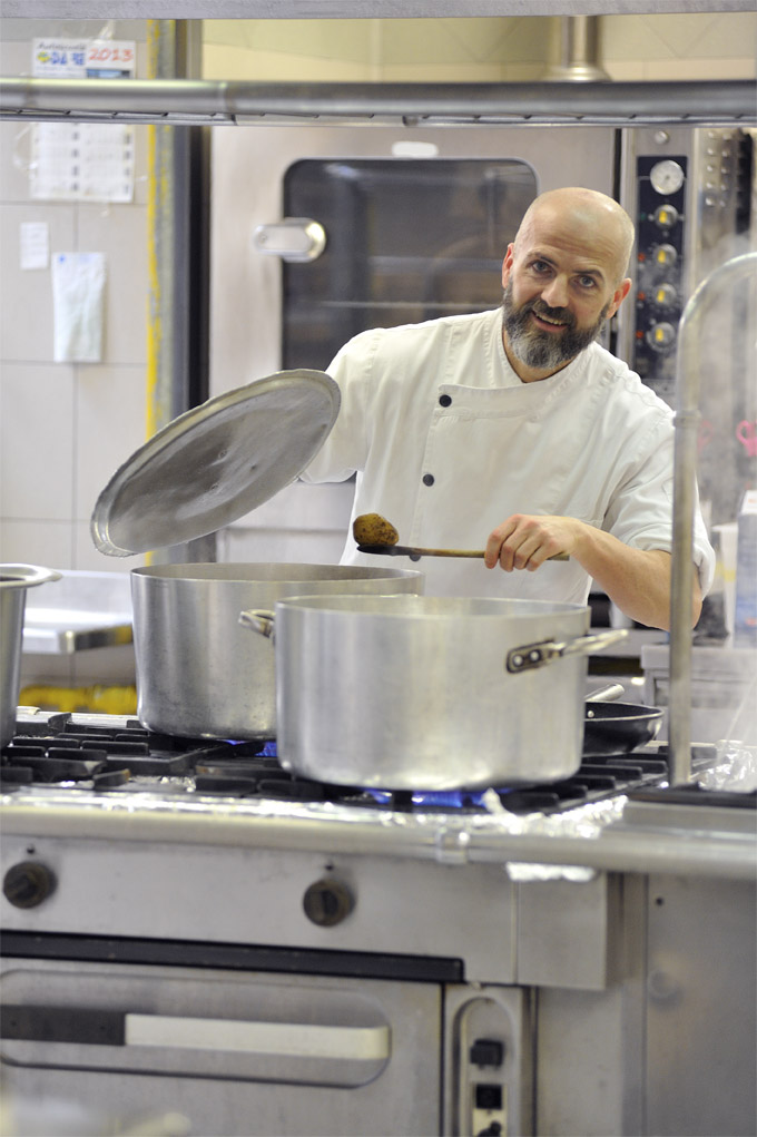 Corsi di cucina ristorante da gigettoristorante da - Corsi di cucina professionali ...