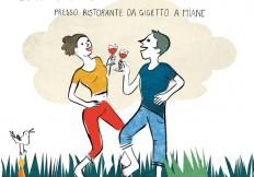 Giardino Al Brolo flyer 2010